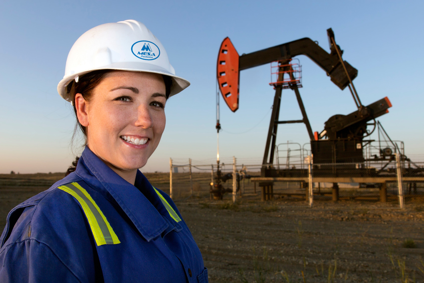 Oil and gas services - Flowback services - Frac Support Services
